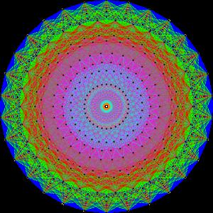 Algebra Seminar logo